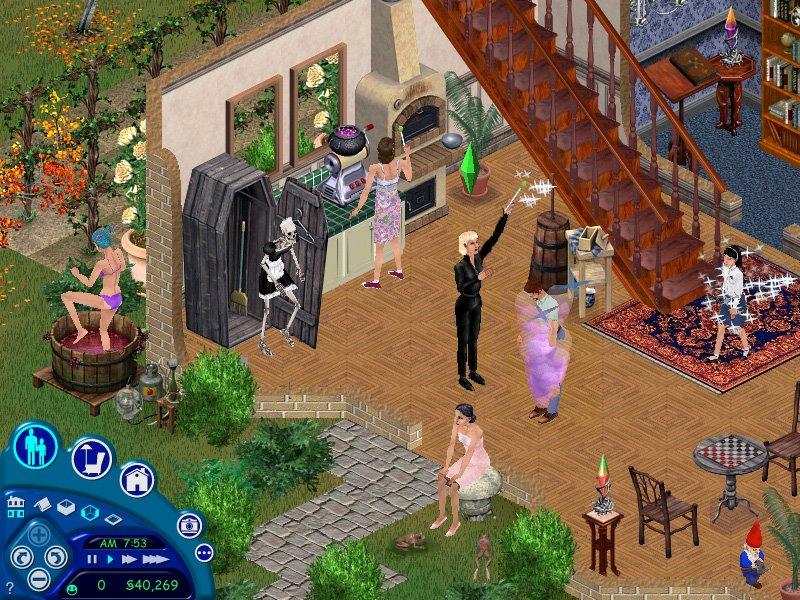 Descarga Juego The Sims Portable En Espanol Pc Gratis Eugeniocity