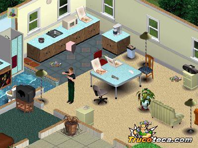 Los Sims 1 Full Español + Todas sus expansiones 1 link